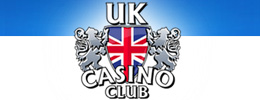 Play at UK Casino Club