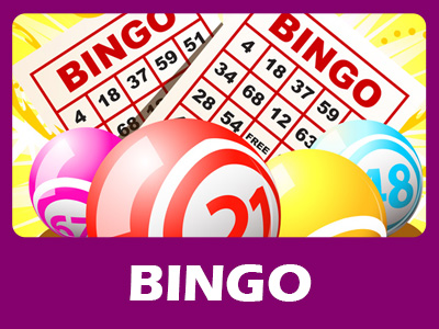 Play at the Top Online Bingo Rooms