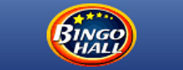Play at Bingo Hall