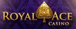 Play at Royal Ace Casino