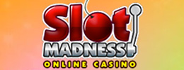 Play at Slots Madness Casino