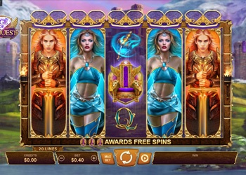Age of Conquest - Video Slots