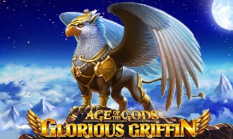 Glorious Griffin - Age of the Gods - Video Slot Game