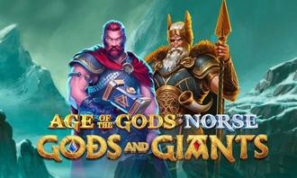 Age Of Gods - Gods and Giants