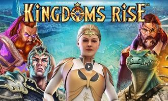 Kingdoms Rise - Legend of Elevenstone