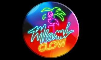 Miami Glow - Video Slot Game