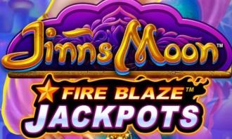 Jinns Moon - Video Slot Game