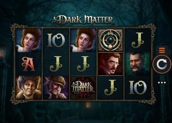 A Dark Matter - Video Slot Game