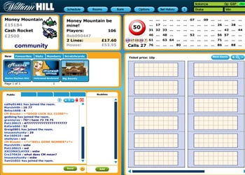Bingo - William Hill