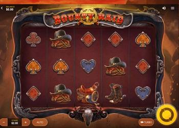 Bounty Raid - Video Slot Game
