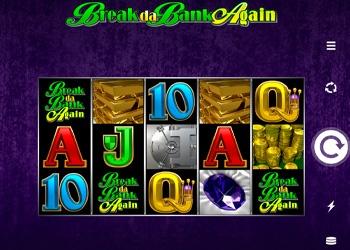 Break da Bank Again - Video Slot Game