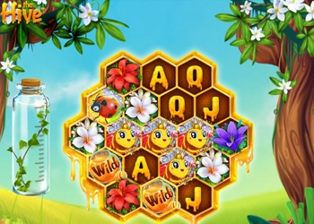 The Hive - Video Slot Game