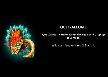Almighty Aztec - Video Slot - Info