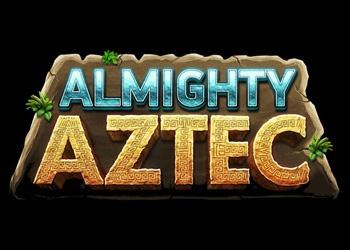 Almighty Aztec Weekend Promo