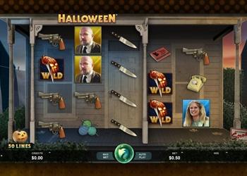 Halloween - Video Slot Game