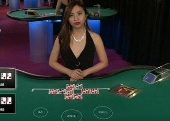 Microgaming Live Casino Games