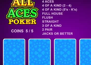 Microgaming Video Poker Games
