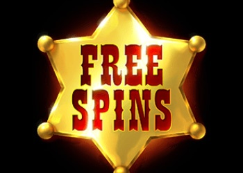 Western Gold - Free Spins Symbol - Video Slot