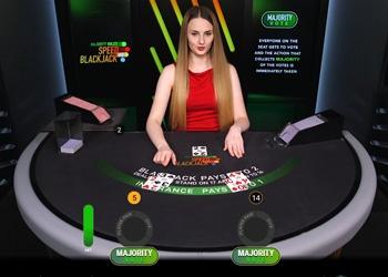 Playtech Live Casino Games
