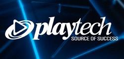 Playtech Software Logo
