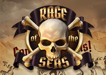 Rage of the Seas - Video Slot Game