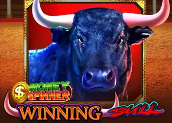 Winning Bull - Video Slot