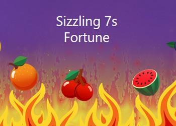 bet365Bingo-Sizzling7sFortune-SlotGame