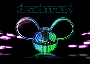 deadmau5 Weekend Promo