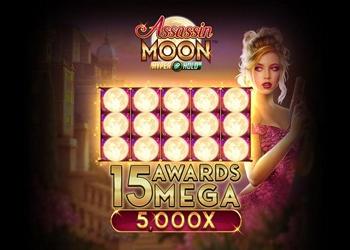 Assassin Moon - Info - Video Slot