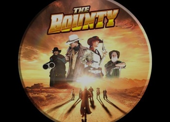 The Bounty Weekend Slot Game Promo