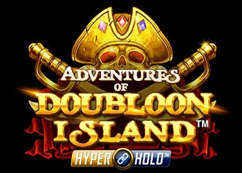 Adventures of Doubloon Island Slot Game Promo