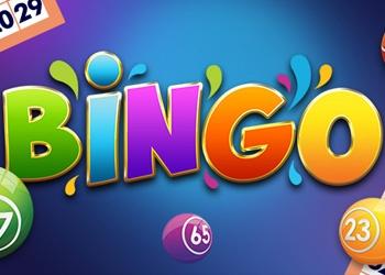 Bingo - Cash Cabin