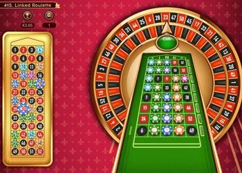 Bingo Roulette - RedBus Bingo
