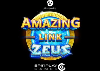 Amazing Link Zues - Slot Game