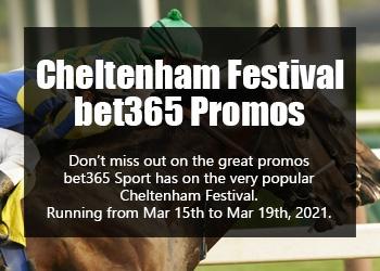 bet365 Sport Cheltenham Festival