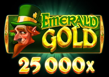 March 2021 Slot Game Promotion – Emerald Gold