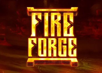Fire Forge - Slot Game