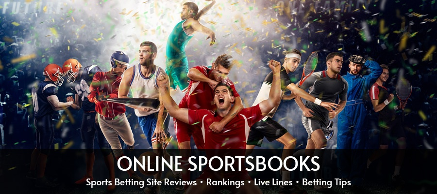 Main Sportsbook Banner