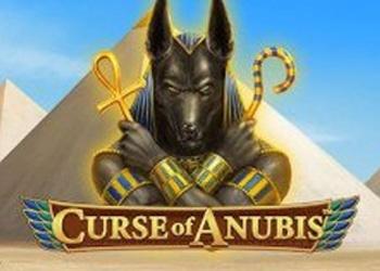 Curse of Anubis - Slot Game