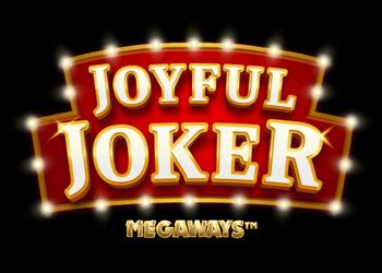 Joker Spin - Logo - Video Slot