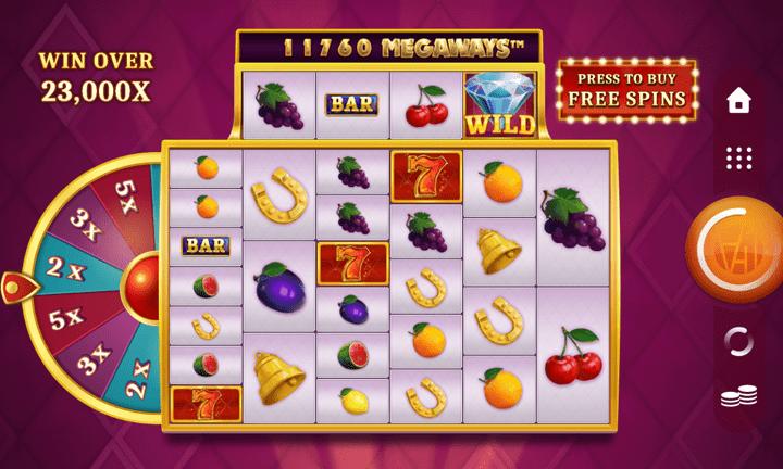 Joker Spin - Video Slot - Game