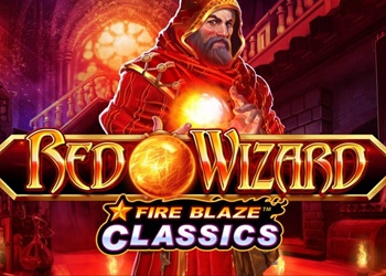 Red Wizard - Slot Game