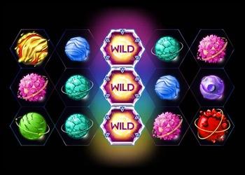 Solar Wilds - Info - Video Slot