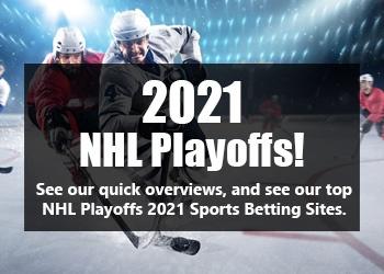 NHL Playoffs 2021 Sports Betting Sites