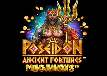 Ancient Fortunes Poseidon weekend Slot Game Promo