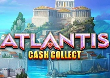 Atlantis Cash Collect - Slot Game