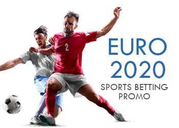 Euro 2021 Sports Betting Promos