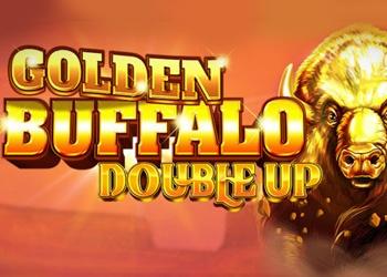 Golden Buffalo Double Up - Slot Game