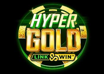 Hyper Gold weekend Slot Game Promo