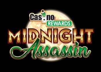 Midnight Assassin - Logo - Video Slot 2